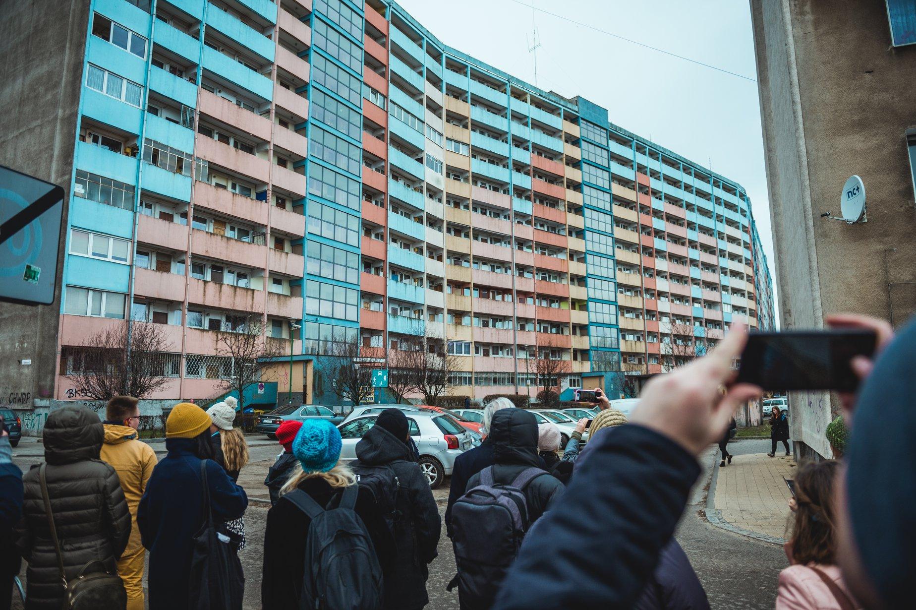 urban cultural planning gdansk urbanlab 2019