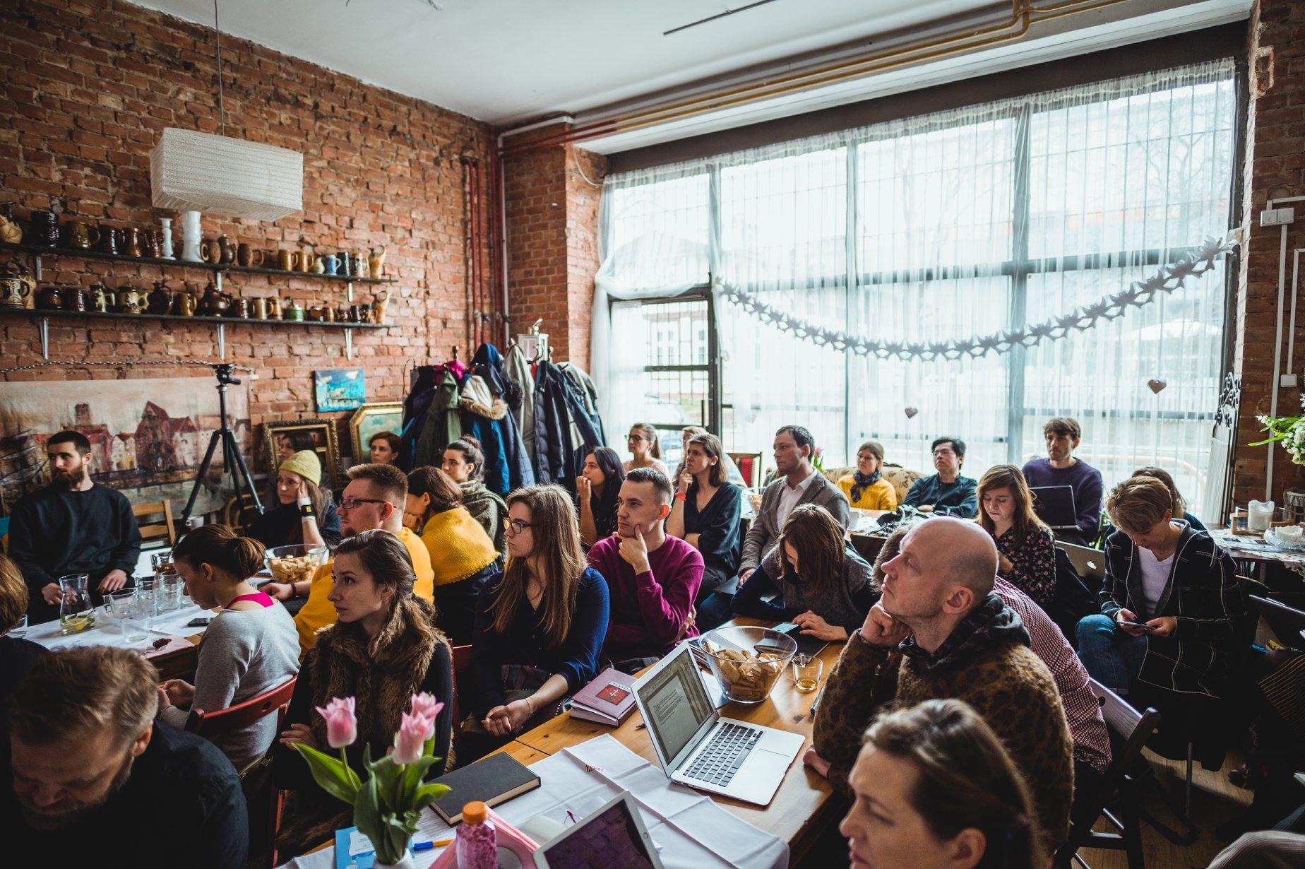 urban lab gdansk 2019 urb cultural planning