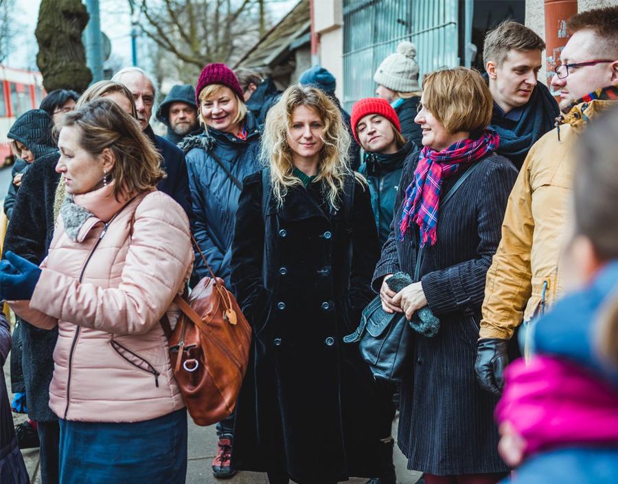 urban cultural planning gdansk