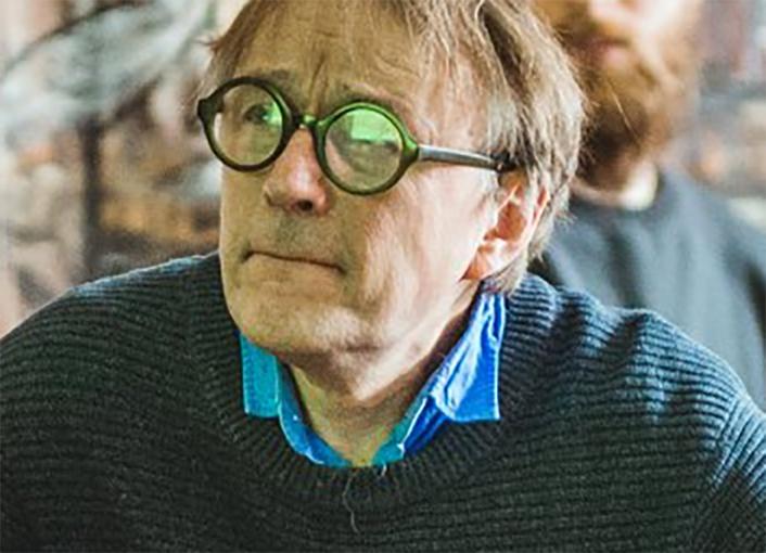urban cultural planning Olaf Gerlach-Hansen