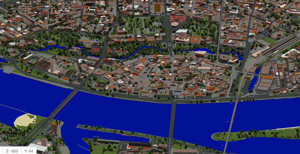 urb cultural planning, minecraft, riga, workshop, cultural planning, gamification